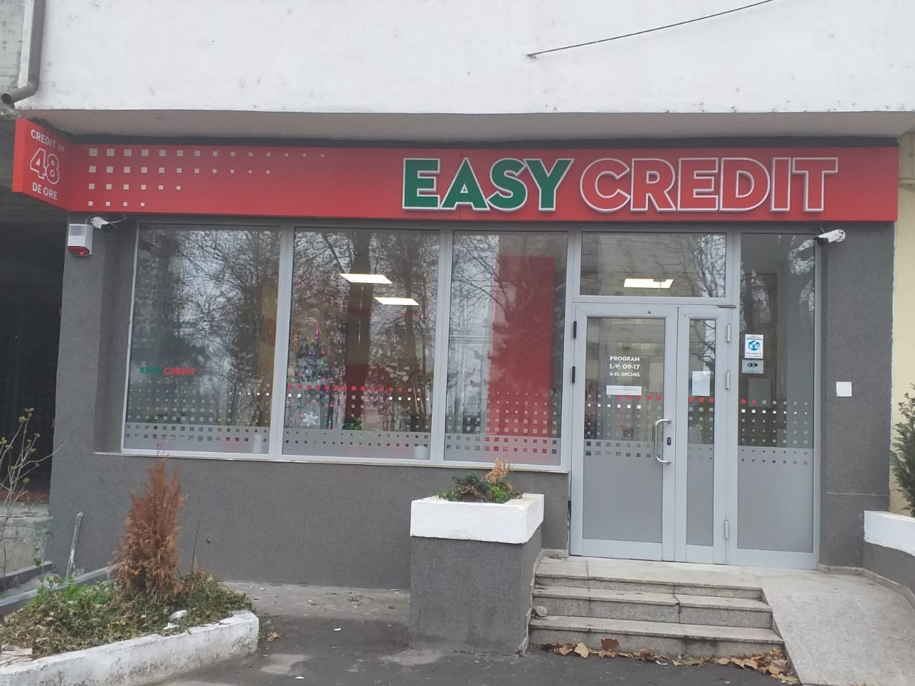 Easy Credit Braila
