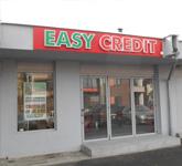 easy credit sibiu